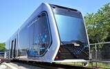 「走る空気清浄機」水素トラム、韓国での初の開発に成功