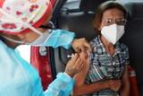 """米中「ワクチン外交戦」…中国""""台湾と断交""""を条件としたワクチン提供に米国が対抗"""