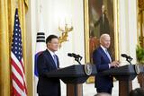 韓米首脳、米日とは違い中国への直接攻撃控える