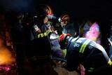 21人死亡の中国のマラソン大会、羊飼いが悪天候の中6人を救助