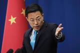 中国「韓米の台湾言及は内政干渉」…米日に比べ反発のレベル調整