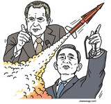 [コラム]ニクソン・ドクトリンと韓国初の国産ミサイル、そしてミサイル指針