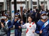 東京五輪、ワクチン接種率上昇と感染者減少で開催に弾みつくか