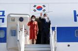 文大統領「菅首相と会談できず残念」…G7サミット全日程終わる