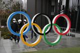 日本政府、外国代表チーム関係者の感染事実公表せず