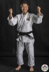 日本で生まれ育った柔道韓国代表キム・ジス、国籍を超えた和合のメダルを夢見る