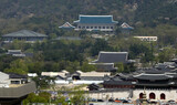 韓国大統領府でコロナ感染者を初確認