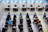 韓国の新規感染者76%はワクチン未接種の20~50代