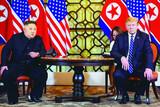 ハノイ会談が成功していれば…「北朝鮮の核兵器生産能力を80%減らせた」