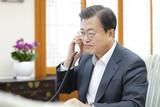 文大統領、ベトナム労働党書記長との電話会談で「北朝鮮との対話に向けた役割」を要請