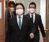 [社説]日本の外交官の「非常識」発言、日本政府は謝罪しないのか