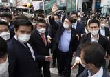 [コラム]ユン・ソクヨル前検察総長の政治、破局か反転かの分かれ道