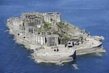 日本、ユネスコからの警告状にも「軍艦島での強制動員」認めず