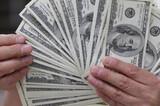 韓国の7月の外貨準備高4587億ドルに…45.8億ドル増で「史上最大」