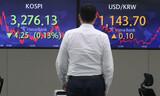 韓国株式市場に外国人投資家が戻り半導体株が反騰するか
