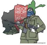 [コラム]アフガンの今――「歴史の終わり」という巨大な叙事の虚構性