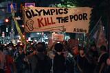 「台風より五輪が怖い」…五輪に追い出された日本のホームレスたち