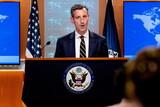 米国務省「同盟は力の重大な源」…アフガン事態で同盟の信頼揺らぐ可能性に反論