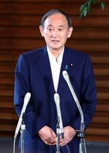 「ポスト菅」日本、9年ぶりの分岐点…安倍路線「引き継ぐか断つか」
