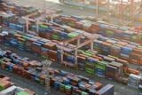 韓国、半導体輸出が好調…経常収支15カ月連続黒字