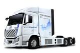 現代車、トラックやバスも水素電気自動車のみを販売…2年後に半額燃料電池を導入