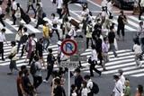 日本、10~11月に「ウイズコロナ」に転換の見込み