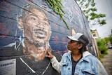 銃器による暴力で3人の息子を亡くした黒人女性「守る術なかった」
