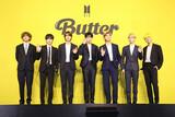BTS、米MTVビデオミュージックアワードで3冠王…3年連続受賞
