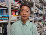 「言語の天才・金壽卿の人生を通じて、日本に『離散家族』を知ってもらいたい」