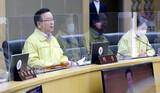 韓国首相「独島沖での漁船転覆事故…人命救助に最善を尽くす」